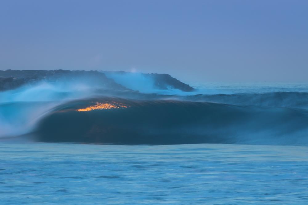 WAVE-SUNRISE-SAN-DIEGO-NORTH-COUNTY-CA