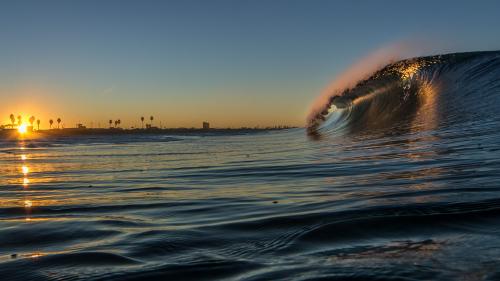 Sunrise-Wave-San-Diego-North-County-CA