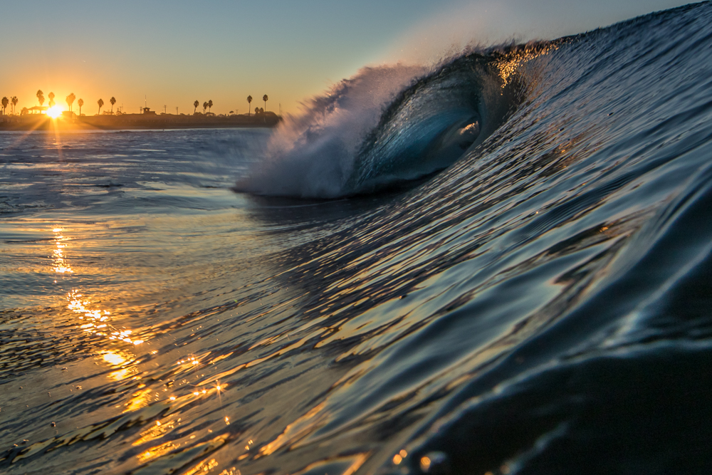 Sunrise-Wave-San-Diego-North-County-CA
