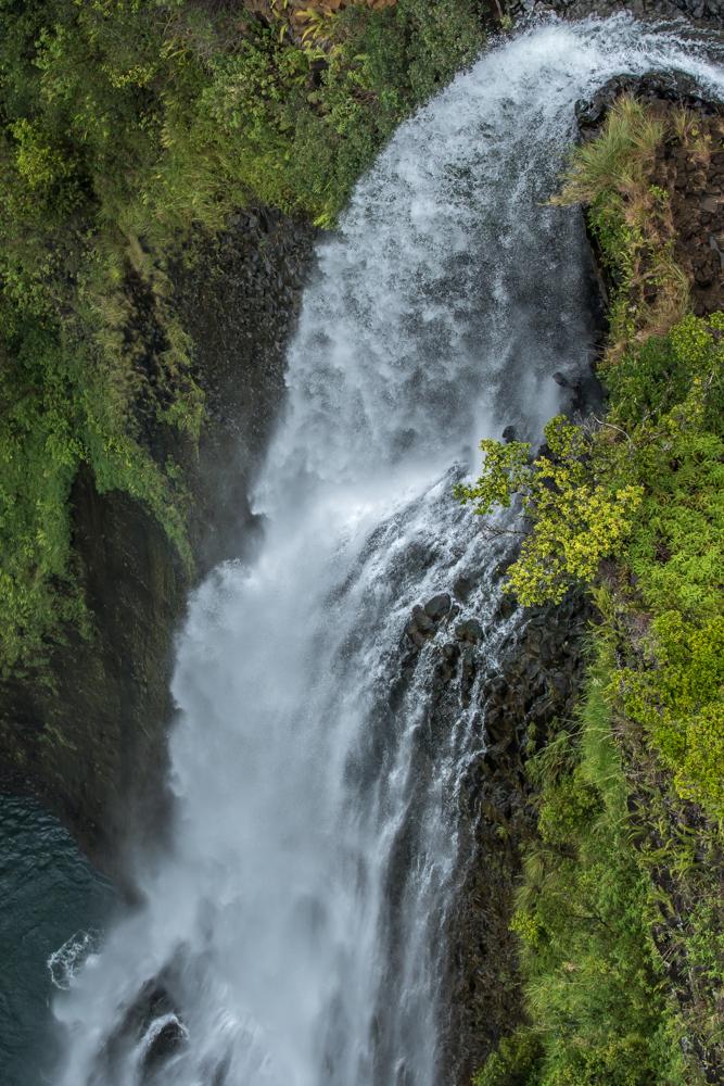Waterfall-Hawaii