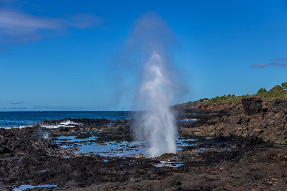 Blow-Hole-Hawaii